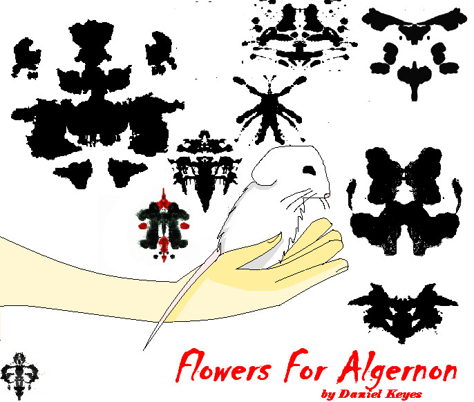 Mouse clipart easy animal On charliegordon Flowers 4 charliegordon