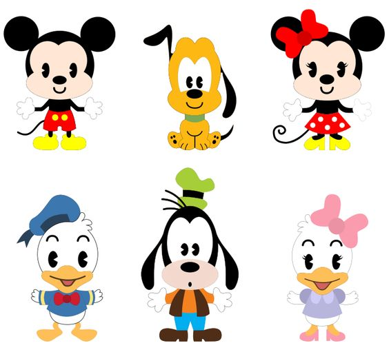 Mouse clipart kawaii Mouse Dibujos Krafty Friends: Nook: