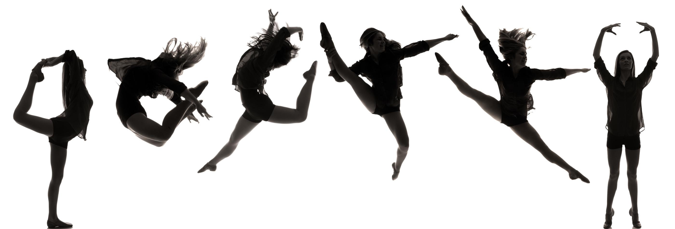 Ballet clipart lyrical dancer Drawings Dance clipart clipart Dance