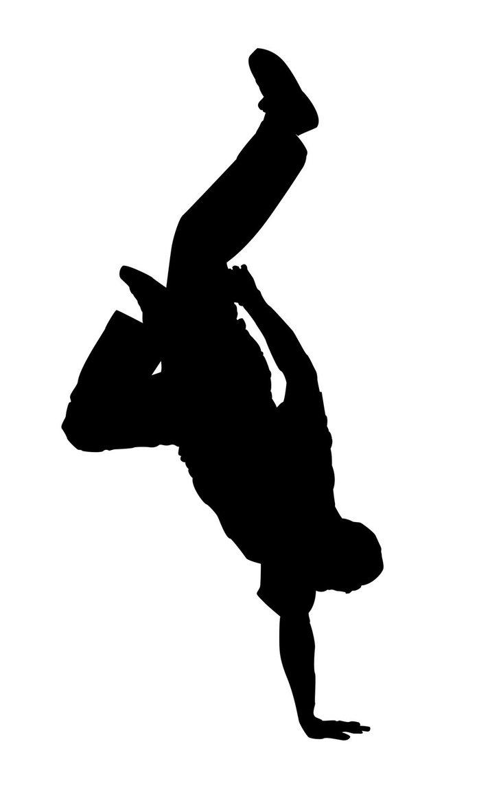 Danse clipart hip hop Panda Clipart Clipart Free Images