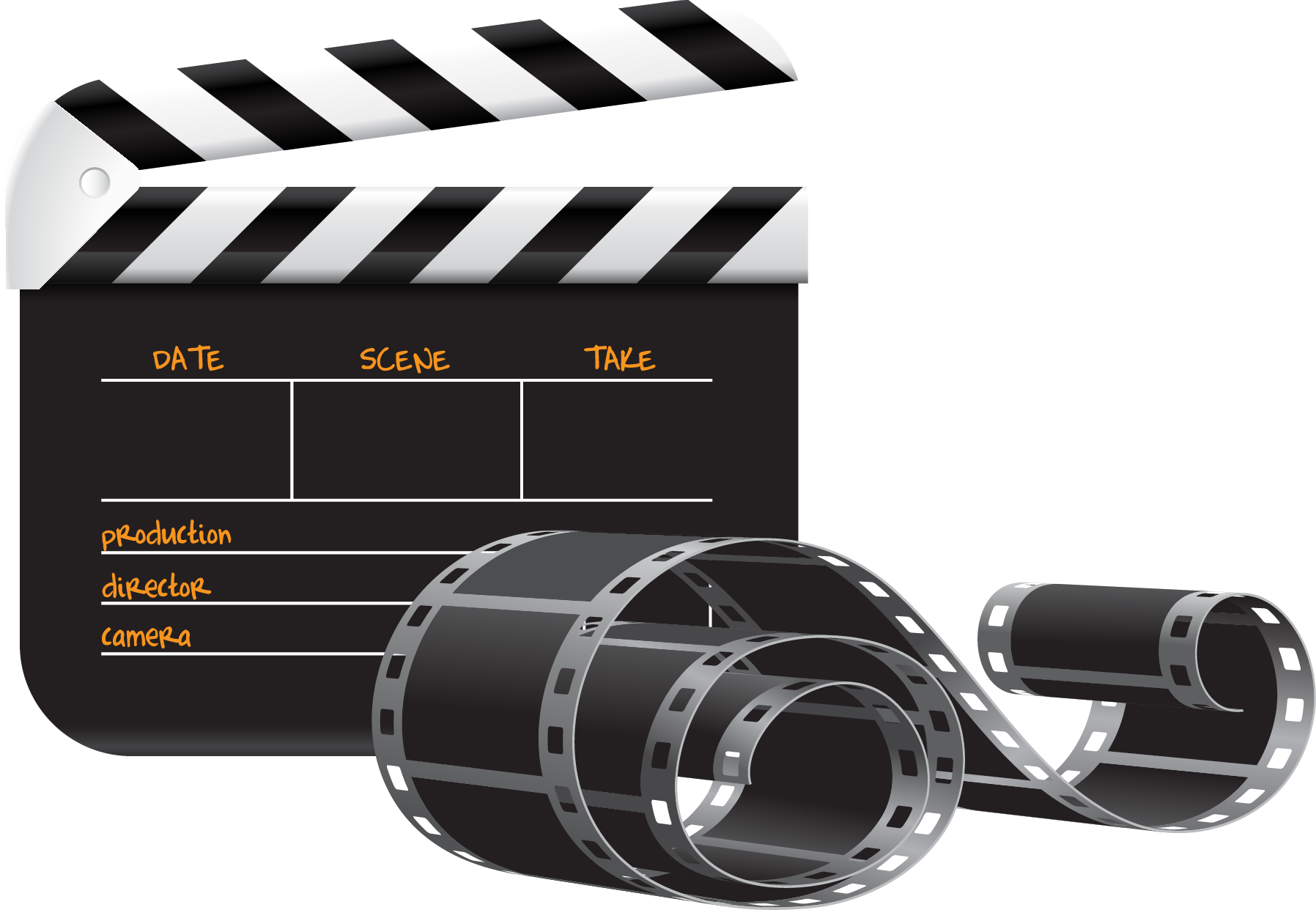 Movie clipart This ideal Creative & Free