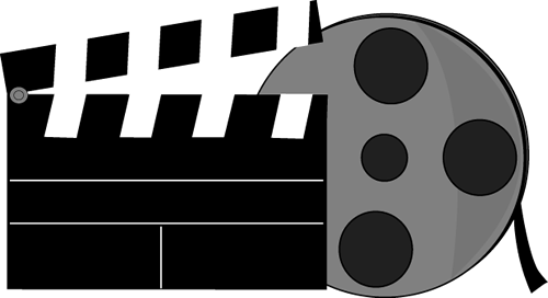 Movie clipart Movie Movie Clip Kids Night