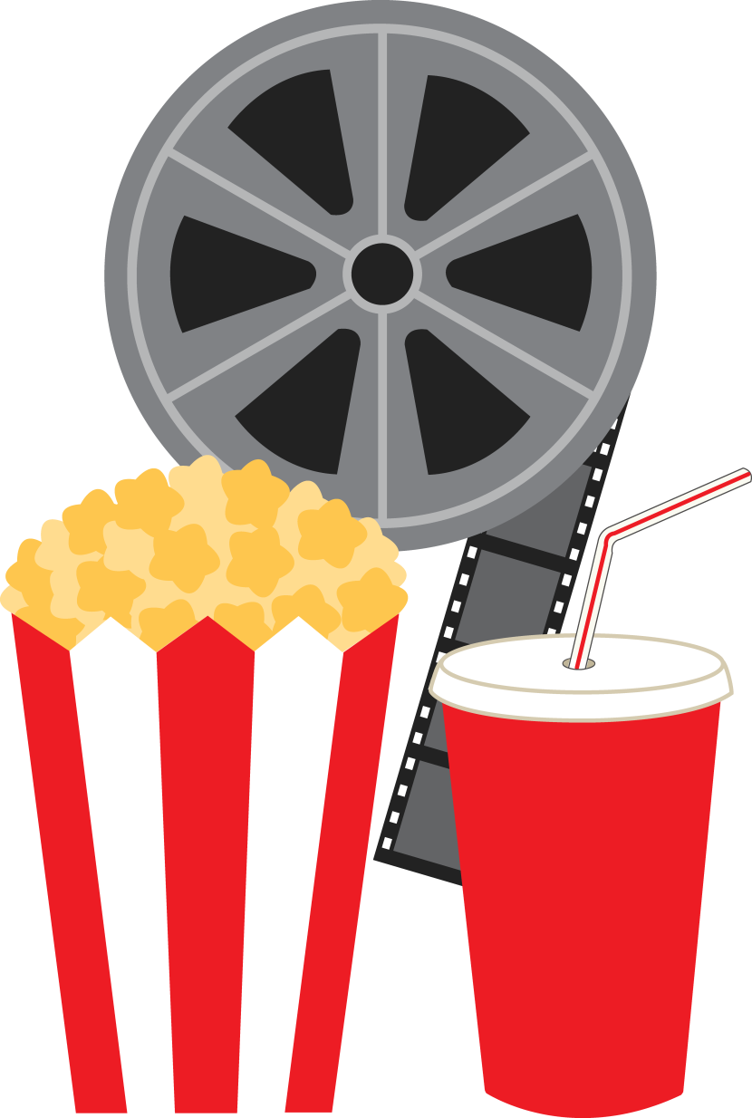 End clipart cinema Disney clip clipart clipartix and