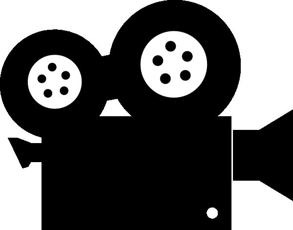 Movie clipart cartoon Clip Clker Download com art