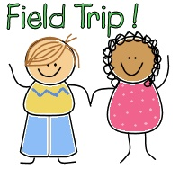 Word clipart field trip Best images on  Pinterest