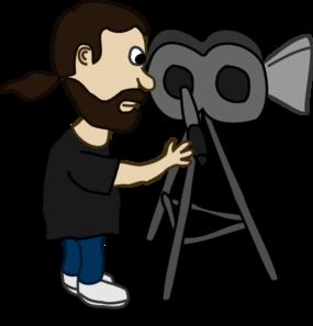 Movie clipart film director Maker Film Clip clip Film