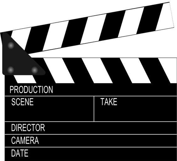Movie clipart film director Film Film Cliparts Collection Film