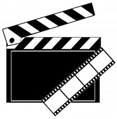 Movie clipart filmmaking How in it make for