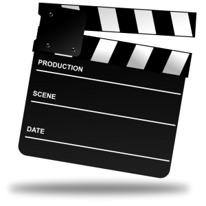 Movie clipart filmmaking Board Download Film Movie Clapper