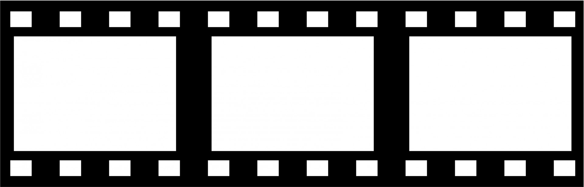Photography clipart film reel Strip Film film Clipart image