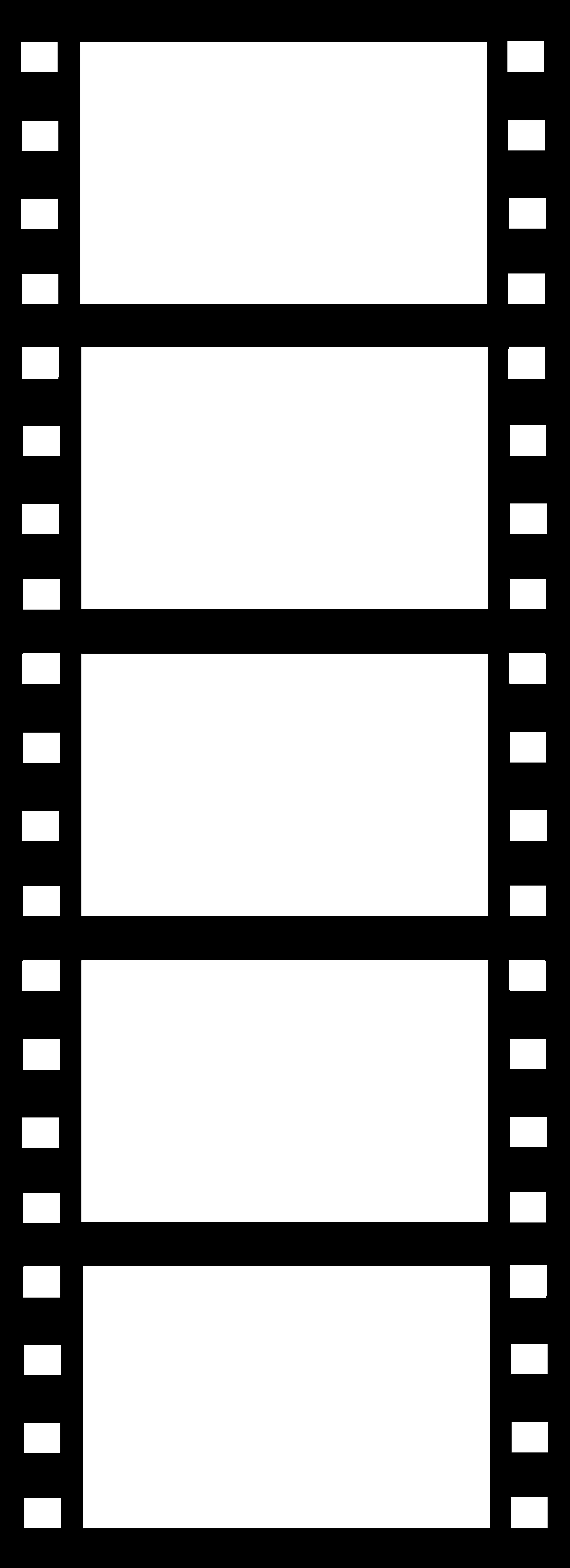 Photography clipart film reel Strip Film Art Clip Strip