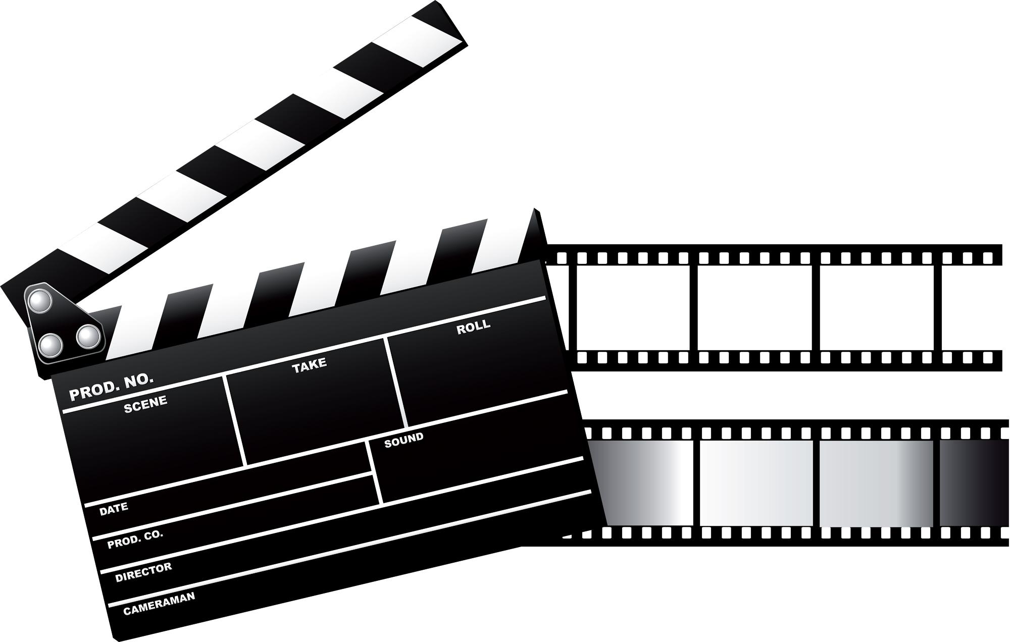 Movie clipart flim Film Image Movie 4734 Film