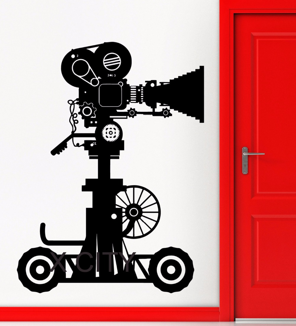 Movie clipart hollywood camera Room Low Online Camera on