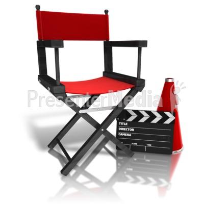 Movie clipart media Media Templates Movie 3D Clipart
