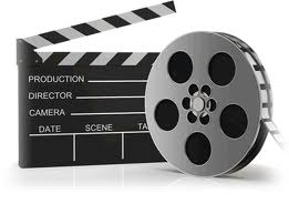 Movie clipart media Clipart Film Clipart production production