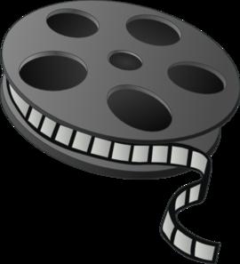 Movie clipart media Online free Movie & clip