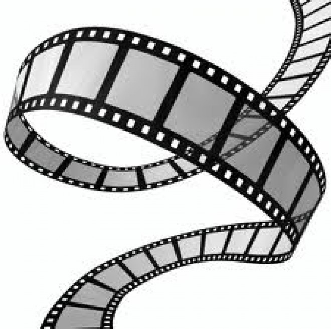 Photography clipart film shooting camera 10 Films Famous Famous movie