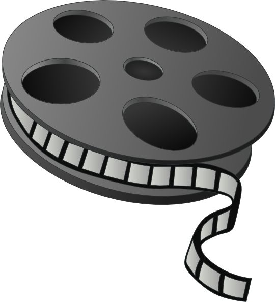 Movie clipart movie date Images Large about care night