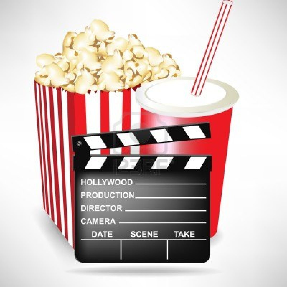 Popcorn clipart kid Of Popcorn Popcorn guides travel