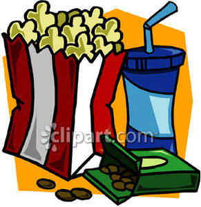 Candy clipart soda Images Free Clipart Movie Clipart