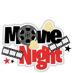 Movie clipart nite Ticket generic Night PSD 10