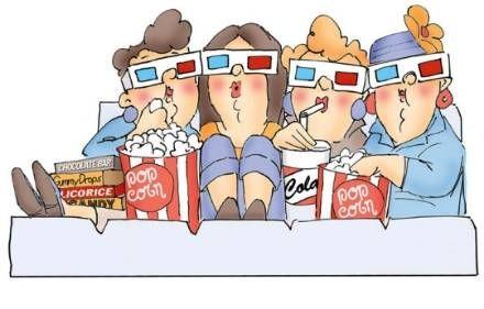 Movie clipart nite Clip Free Art Movie Download