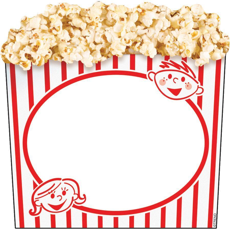 Popcorn clipart chip POPCORN Movie Free free theater