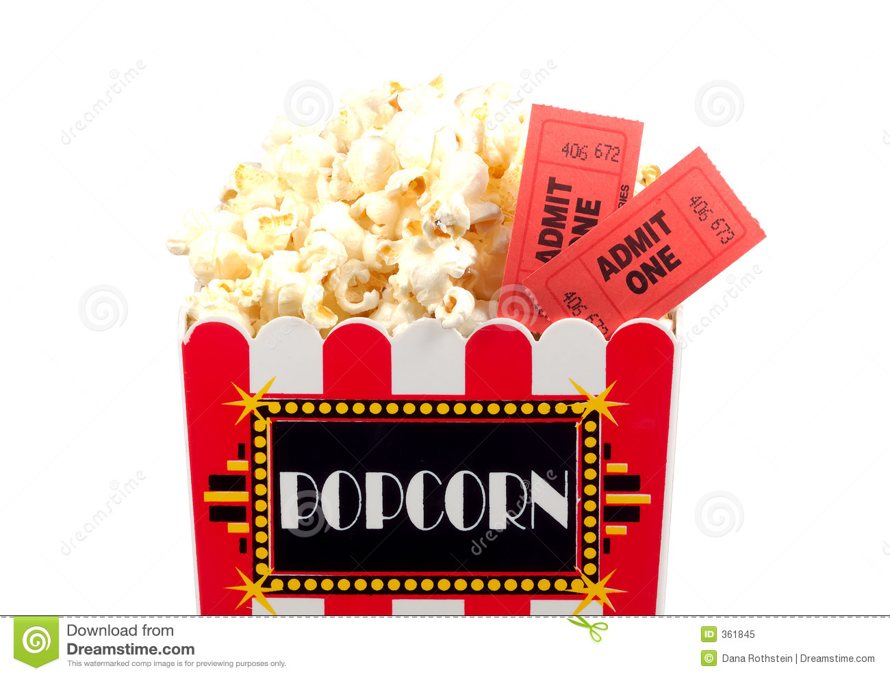 Popcorn clipart ticket Collection movie images Popcorn 102