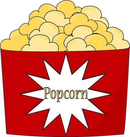 Carneval clipart popcorn bucket Images Popcorn Bucket 52 about