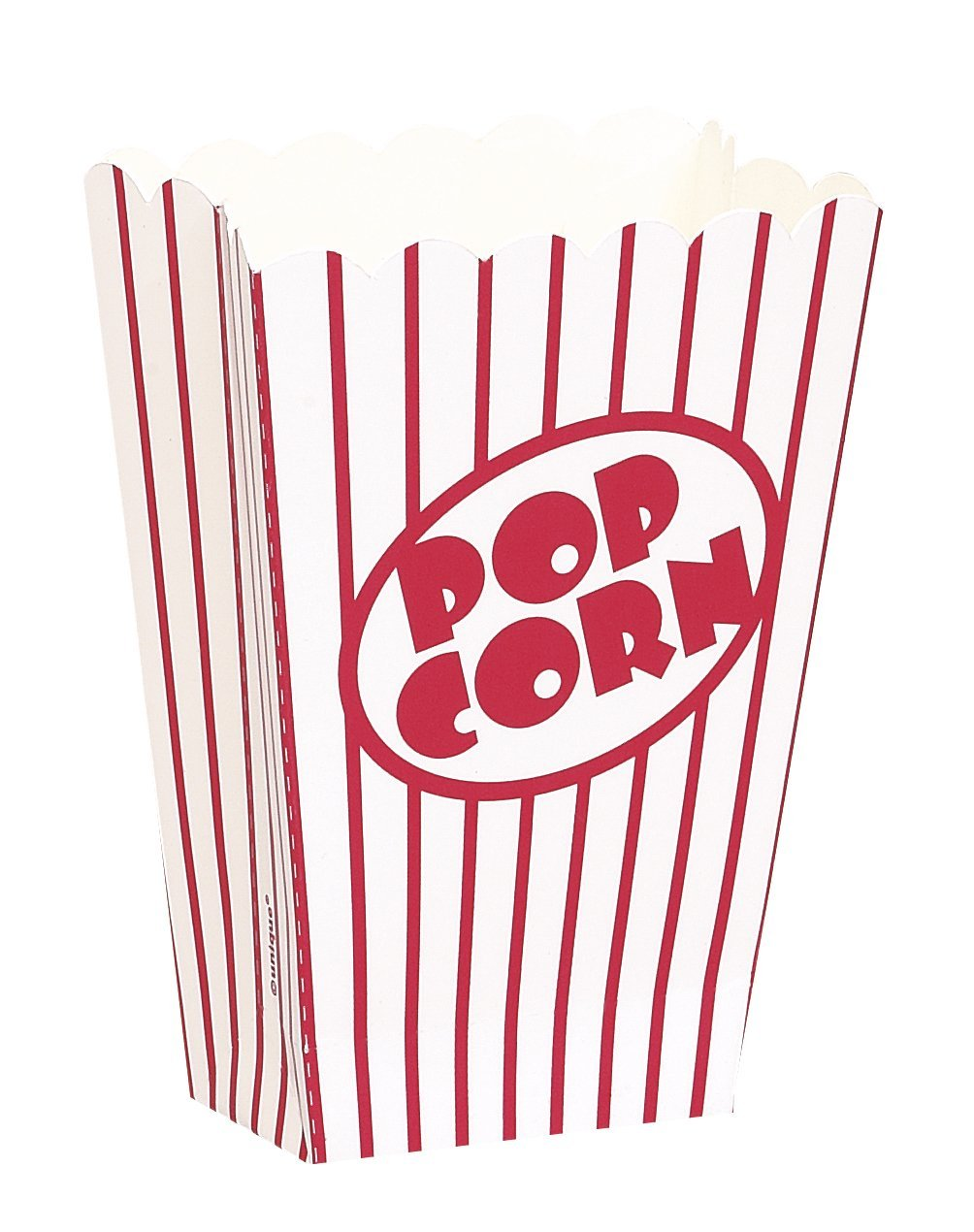 Carnival clipart popcorn container Box Clipart collection of Movie