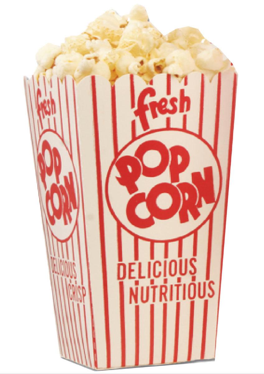 Popcorn clipart vintage Stripe Clipart Popcorn popcorn collection