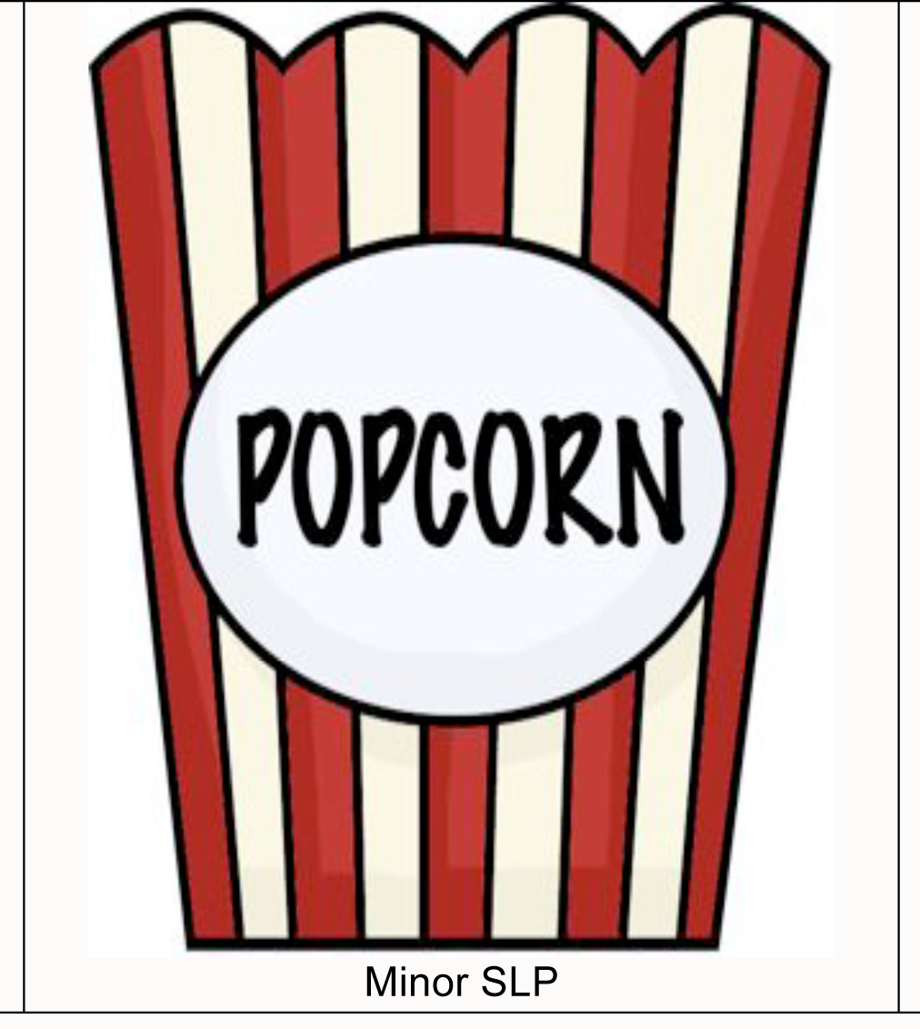 Carnival clipart popcorn container 50 images Free image clipart
