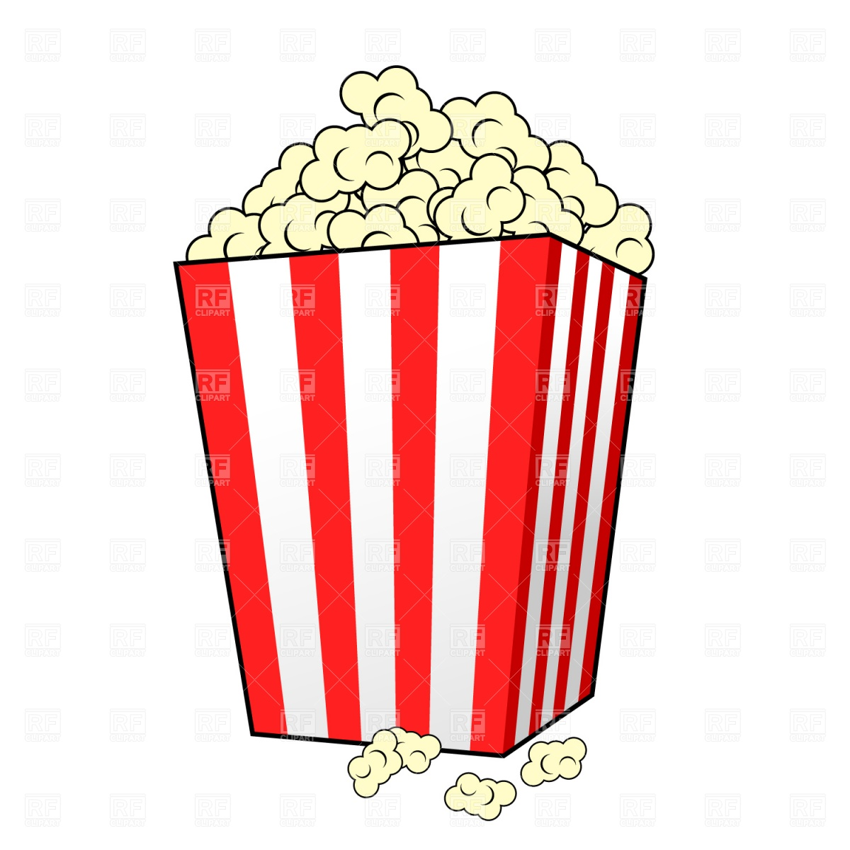 Templates  clipart popcorn Clipart Popcorn movie%20popcorn%20clipart Clipart Panda
