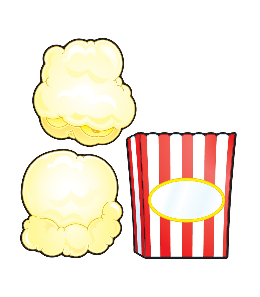Templates  clipart popcorn Collection popcorn Clipart 50 Cliparting