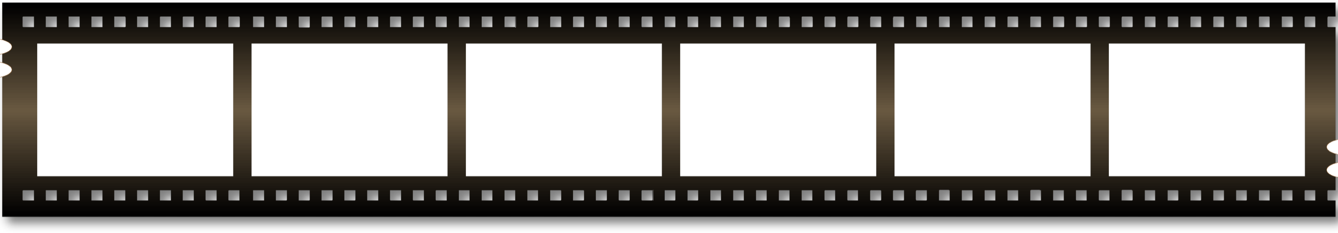 Photography clipart film reel On Film Movie Clip STRIP