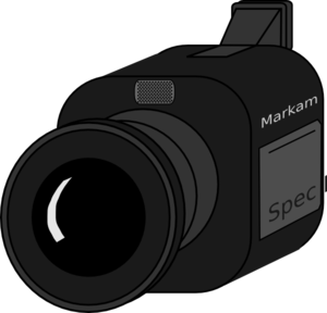 Photos clipart video camera #8