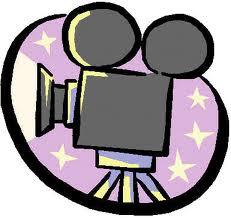 Journalist clipart movie critic #1