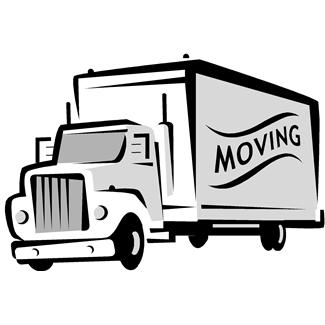 Moving clipart #10