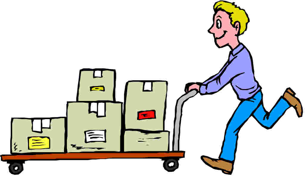 Moving clipart Cell Moving 18 clipartix art