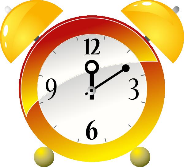 Moving clipart alarm clock Clipart Clip Animated Alarm Clock