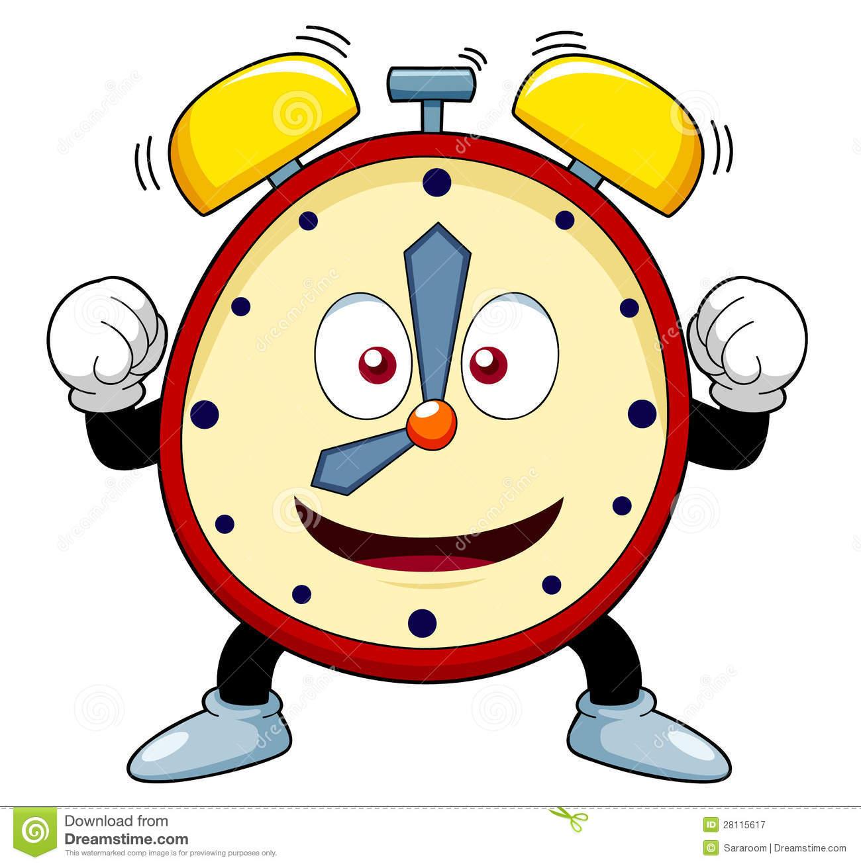 Moving clipart alarm clock Clipart Cartoon Cartoon Free Angry