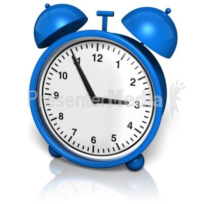 Moving clipart alarm clock Clipart PowerPoint Alarm Alarm Clock