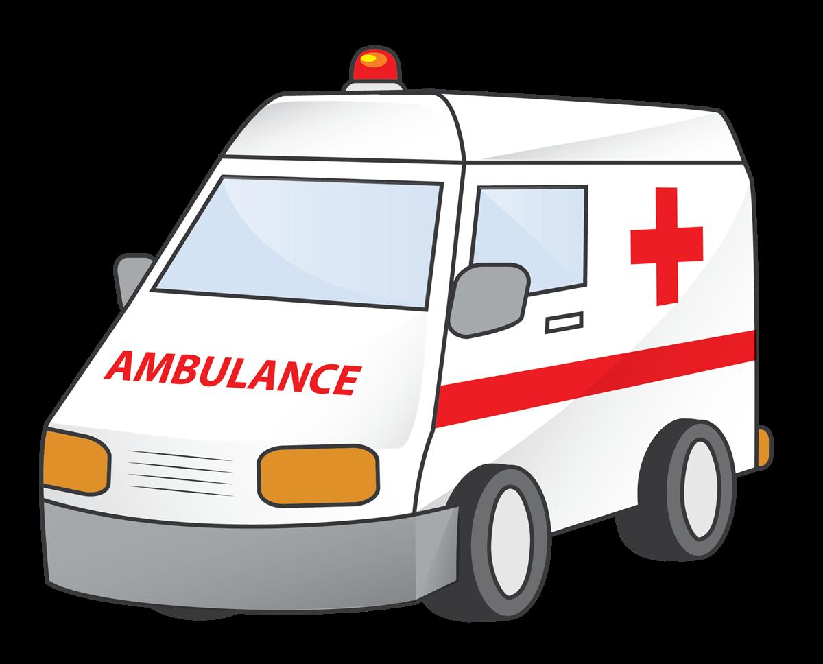 Moving clipart ambulance Art Public & Ambulance Domain
