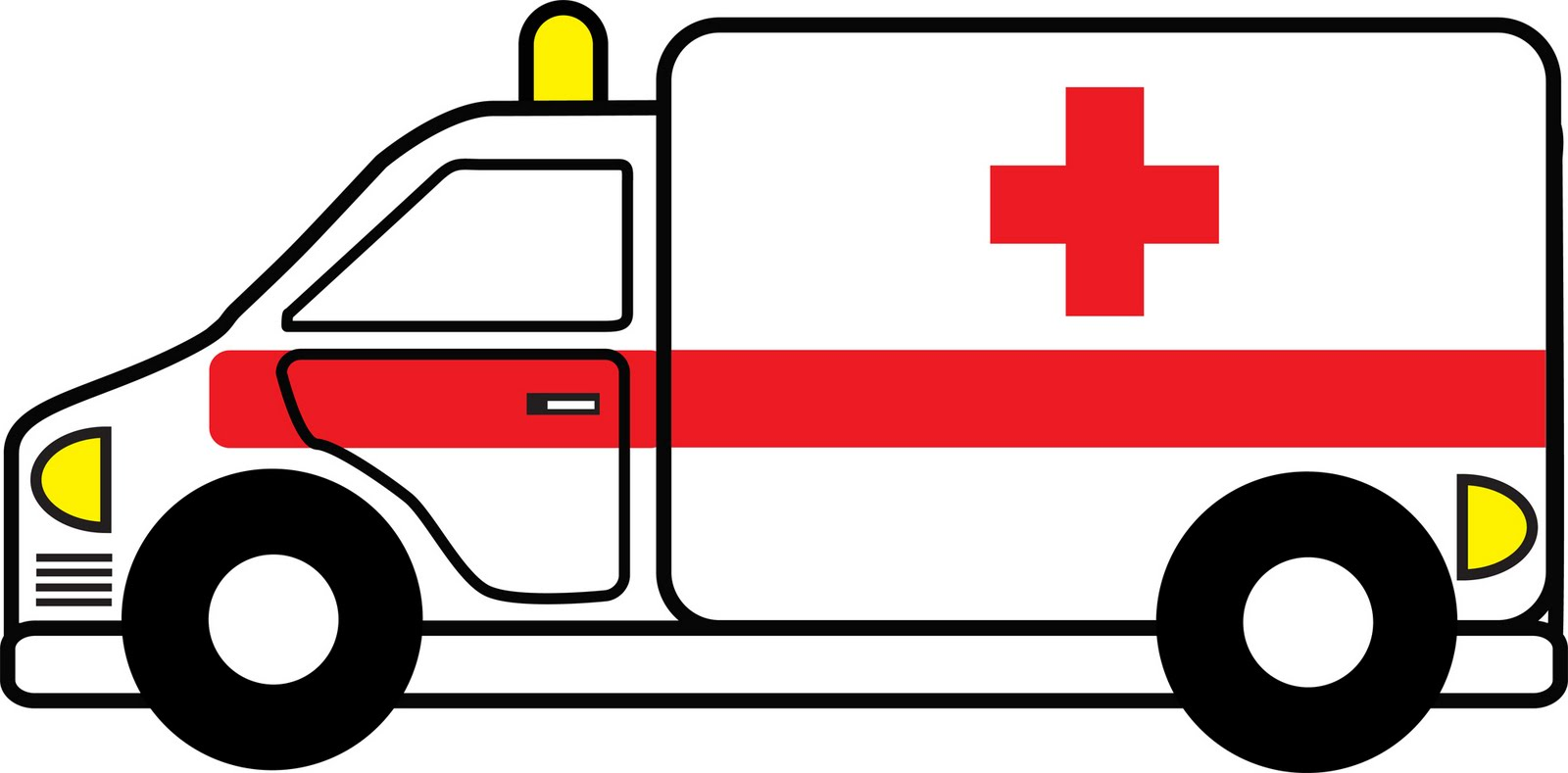 Fire Truck clipart powerpoint Panda Clipart Clipart ambulance%20clipart Ambulance