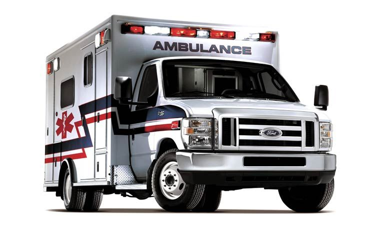 Moving clipart ambulance Com PicGifs graphics Ambulance Ambulance