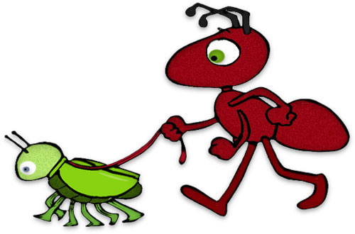Moving clipart ant Ants Free Cliparts Cartoon Free