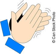 Moving clipart applause Clipart Images Clipart Applause Panda