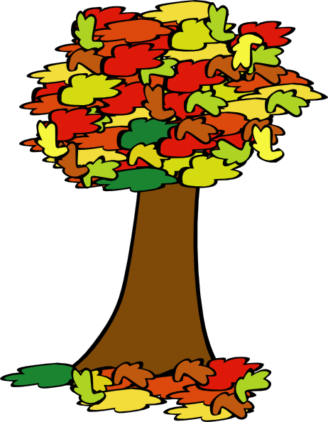 Season clipart fall weather #11