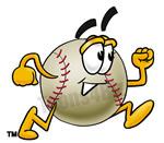 Moving clipart baseball Clipart Player Baseball Free Running