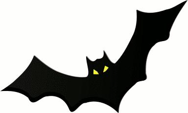 Moving clipart bat Bats Clipart Animated